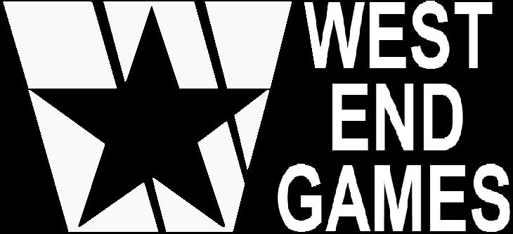 RESEÑA RECUPERADA West End Games y sus juegos